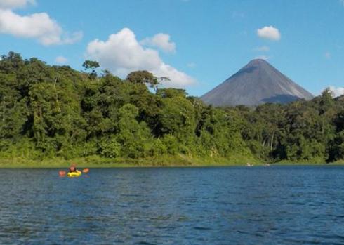 me kayaking in costa rica