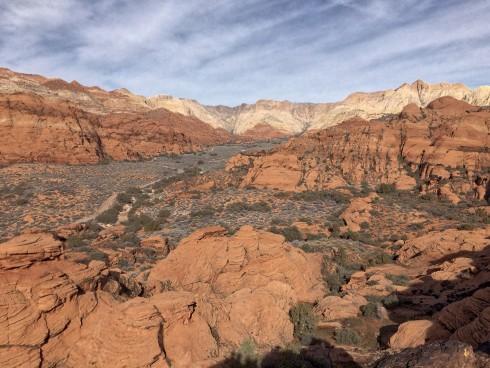 hiking day 4 2