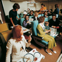 How To Be A Savvy Traveller (If There Were Travel Blogs in 1964)